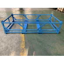 Rack de empilhamento para armazém de peças sobressalentes de automóveis
