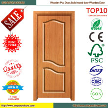 Interior Door Wood Door MDF PVC Door