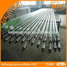 API 11ax Outils de fond de terre sous-sol Pompe à tubes de 4 1/2 po