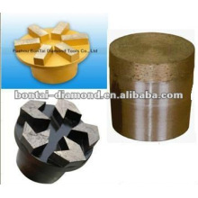 Diamond Grinding Head for concrete and stone