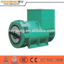 TFW 1000-2000kva three phase synchronous brushless alternator