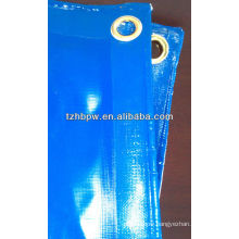 PVC Tarpaulin Coated