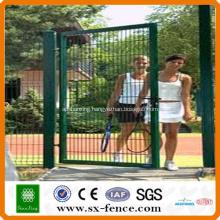 Anping shunxing brand home and garden iron gate
