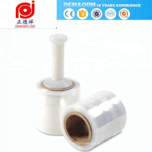 Distribuidor de envoltório prático de filme de estiramento mini-rolo de envoltório de borda