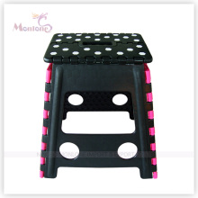 29*22*39cm Plastic Colorful Foldable Tall Stool