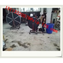 Desiccant Dehumidification Wheel Used for Dehumidifiers