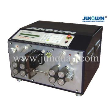 Máquina de corte e decapagem automática de cabos (ZDBX-11)