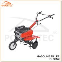 Motoculteur à essence Powertec 5.5 HP 80-120mm (PT75003)