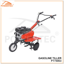 Powertec 5.5 HP 80-120mm Gasolina Leme (PT75003)