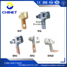 Copper & Aluminum Electric Fitting Clamps