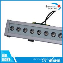 24W / 36W / 48W RGB DMX512 Arruela de parede LED de alta potência