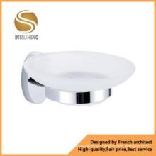 New Design Bathroom Wall-Mount Soap Dishes (AOM-8103)