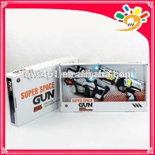 HEISS! Mode Pistole, Raum Pistole Spielzeug mit Licht und Ton