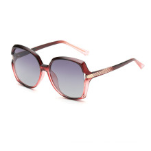 Retro large frame sunglasses Europe and the United States Style trend ladies sunglasses