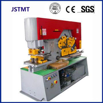 Metal Steel Hydraulic Ironworker (Q35Y-25)