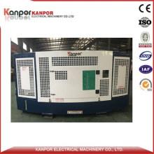 Kanpor Clip-on Type Reefer Container Diesel Generator Set