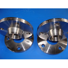 Stainless Steel Railing Fitting Welding Dn125 Pipe Flange