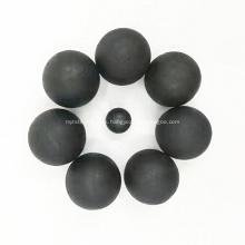 Bola de molienda fundida y bola de acero forjado