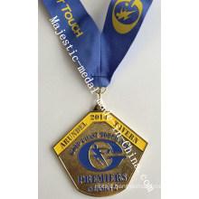 Medallion (MJ- Medal 112)