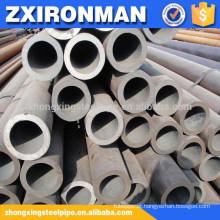 Tubulação de aço sem costura da suave carbn API 5L/ASTM A53/A106 B