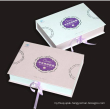 Cosmetic Printed Box for Skin Care