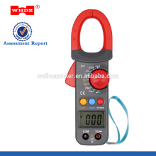 Digital Clamp Meter WH821 with dc/ac Current Test with 0.001A Crrent Test