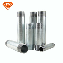 Hardware Stainless Steel Pipe Fittings Swage Nipple-SHANXI GOODWILL