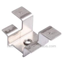 Precision Metal Pole Mounting Brackets