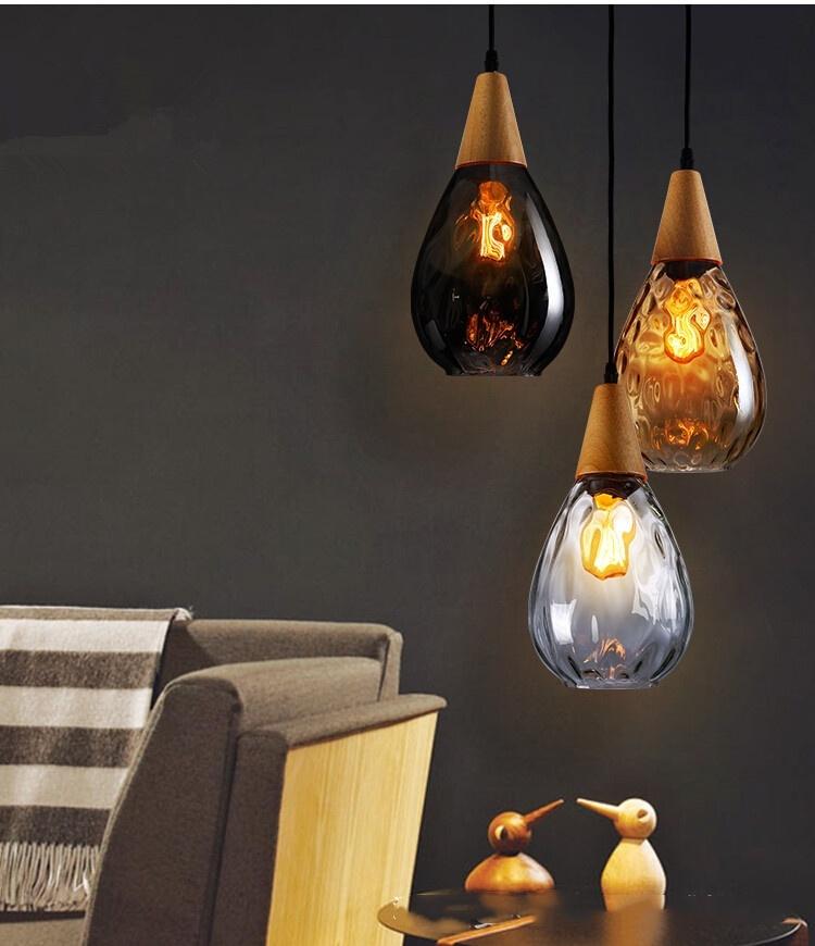 Application Pendant Lighting