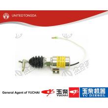Оригинальный маслобойный цилиндр Yuchai YC4G G0206-1115100