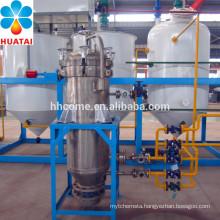 Huatai Small oil refining machine