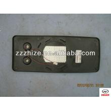 Alta calidad Higer Bus KLQ6125A Espejo principal 82HA1-02100-B * 01001
