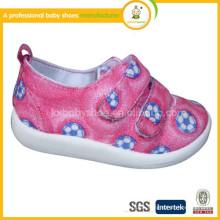 Großhandel 2015 heiße Verkauf Segeltuchinjektion scherzt preiswerte Baby beiläufige Schuhe