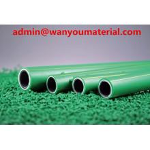 Great PPR Pipe Construction Materiales de construcción con longevidad