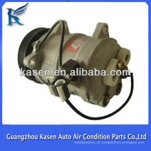 Novo modelo de compressor condicionador de ar elétrico para volvo 12v