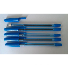 927 Stick Kugelschreiber Blaue Farbe