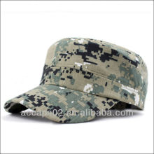 100% canvas cotton army cap and hat