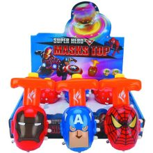 Promoção Brinquedos Educativos Brinquedos Educativos Flash Music Gyro Top