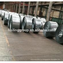 Экспорт из Китая стальной строительный материал, гальванизированная катушка холодной стали заводская цена