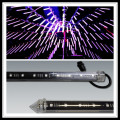 DMX 3D LED Snowfall tube music light