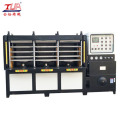 12 Working Stations Sport Shoes Making Machine