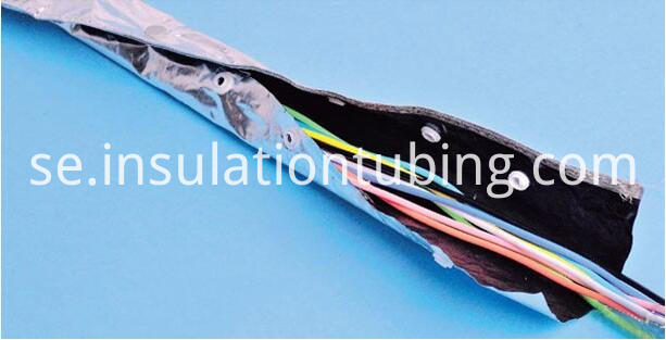 Shielding Wrapping Bands
