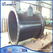 customized structure pipe for structure on dredgers (USC4-003)