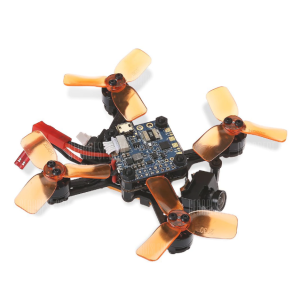 88 Brushless Drone Dengan Receiver FLYSKY A8S 8CH