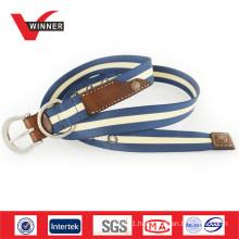 Durable Men Web Canvas Belt