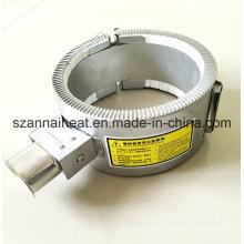 Elemento calefactor industrial Calentador de banda de acero inoxidable (DSH-109)