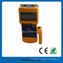 RJ45 to RJ45 Multiple Function LCD Cable Tester
