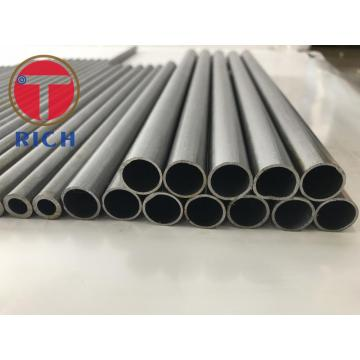 EN10305-6 Welded Steel Tubes Gas Spring Structure Pipes