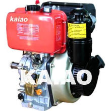 Ka186 5.7-6.3kw Single Cylinder Marine Diesel Engine