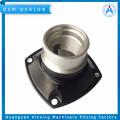 chine oem fabricant professionnel coulée en aluminium de haute précision